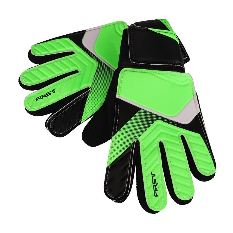 Kids-Adults-Teen-Sport-Football-Goalkeeper-Gloves-Goalie-Finger-Protector-Soccer